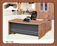 Manufacturer provide office manager computer desk for sale