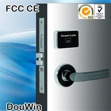 Hot Sale Economical Security Hotel Card Door Lock