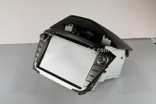8 inch HD 1024*600 android 4.4.4 car dvd mirror link for Hyundai IX35 WS-9135