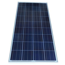 Own factory,home use 6w pv poly solar panel 150w power system