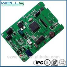 wells smart bracelet bluetooth speaker circuit board