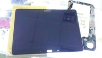 LCD Screen Display+Touch Digitizer for Samsung Galaxy Note 10.1 2014 Edition P605 black color
