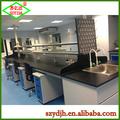 Venda quente aparência atraente altamente rentável ensino de química biológica mobiliário de laboratório e equipamentos