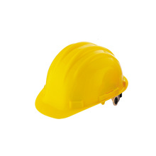 protective hard work Warning Safety helmet for construction