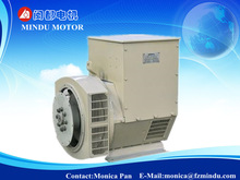 Single phase Alternator 220v-480v with 13 years factory product experience