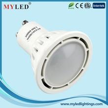 Free sample Hot sale 3W 4W 5W 8W GU10 LED Spotlights SMD spot lamps
