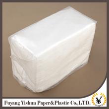 New Arrival Custom Design m - fold hand towel tissue