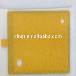 Design latest double side tape hotmelt