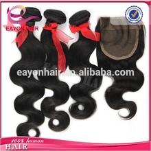 2015 factory direct free sample hair weft brazilian virgin hair