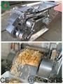 algas tira máquina de corte