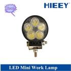 Offroad car led 15W mini work lamp truck round led spot light