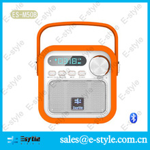 2015 newest all band radio receiver for sale private mould ES-M50B
