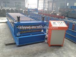 Discount zinc corrugated making machine