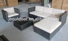 2015 new style wicker rattan furniture