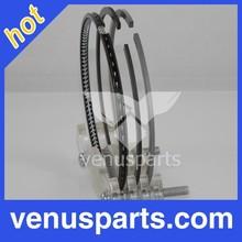 1KZ piston ring 13011-67030 for toyota