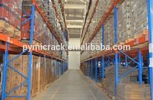 Heavy Duty Pallet Rack for Industrial Warehouse Storage