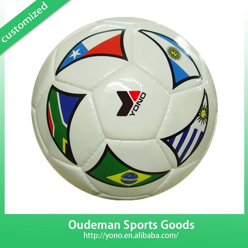 Soccer Ball Logo Design Deflated Soccer Ball Design