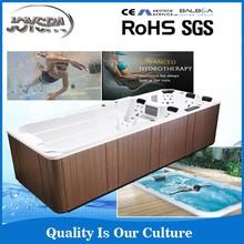 JY8601-110 V hot tub manufacturers for hot tub enclosures / hot tubs spas
