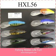 HXL56 120mm 21g Fishing Lures Fishing Gear