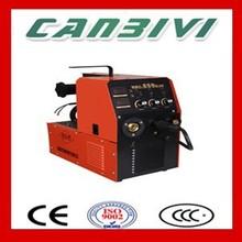 Advanced design Inverter IGBT Gas Sheielded welding machine welding table used for sale