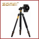New Professional slr portable camera tripod For Camera And Film