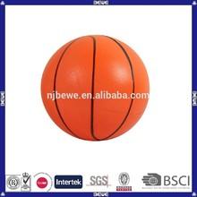 China manufacture bulk custom basketball wholesale