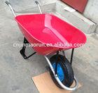 WB7300 truper big metal wheelbarrow 160kgs