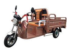 2015 New Electric rickshaw three wheel cargo or passenger