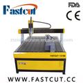 Melhor serviço 110 V / 220 V 2015 China barato 3 eixos cnc kit FASTCUT-1212