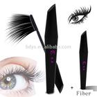 Makeup Case Long Curling Eyelash Transplanting Gel &fiber Mascara