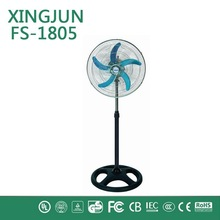 mini usb fan with customized led message- home appliance industrial fan