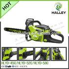 hydraulic chain saws 52cc 5200