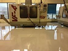 Maydos Sanitary Self-Leveling High-Performance Epoxy Garage Floor Coating