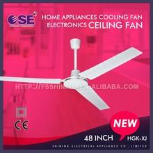 48 inch home appliances cooling fan electrionics ceiling fan 1200mm HgK-XJ