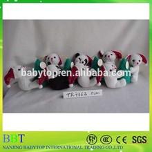 2015 Christmas ornament/Christmas teddy bear