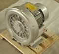 Jqt-370c alta pressão anel ventilador de sucção a vácuo de palhetas da bomba