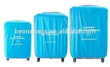 Alibaba China Travel Accessory Nylon Luggage Cover