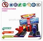 arcade game machine motorcycle of TT attack bikes