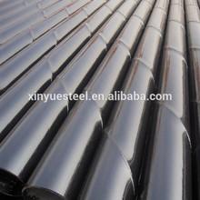 Carbon Steel Pipe EN 10224 SSAW steel pipe spirally welded steel pipe