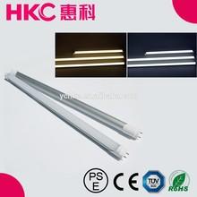Aluminum Lamp Body Material and CE,EMC,LVD,PSE,RoHS,REACH Certification led tube t8 60cm,90cm,120cm,150cm