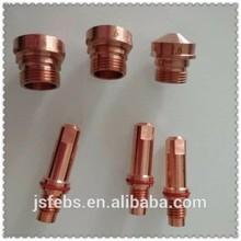 cebora cp-200 nozzle and electrode