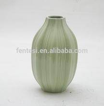 Promotional new design home decoration flower vase | ceramic & porcelain vase