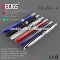 2014 quente vender 100% de garantia da bateria ego vaporizador, vaporizador de produtos por atacado china ego vaporizador caneta starter kit