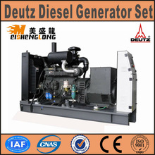 Deutz diesel generator set power electric dynamo 100kw diesel generator price