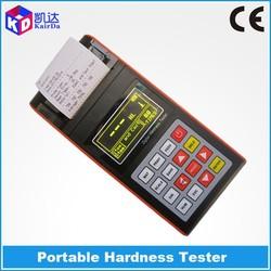 Kairda KH520 hardness tester manufacturer mini hardness measurer