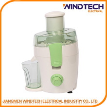 China supplier high quality home use fruit juicer