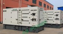 6CTAA8.3-G2 power generator with Cummins engine
