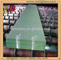 Geländer aus glas, verkaufen gehärtetem verbundsicherheitsglas wendeltreppe aus glas, handlauf geländer klar glas-panel treppe preis