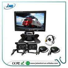 "Factory Direct JXB7011 7"" HD 1080p car tv monitor"
