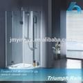 Aqoc2806cl baratos al por mayor cabina de ducha simple/sala de ducha